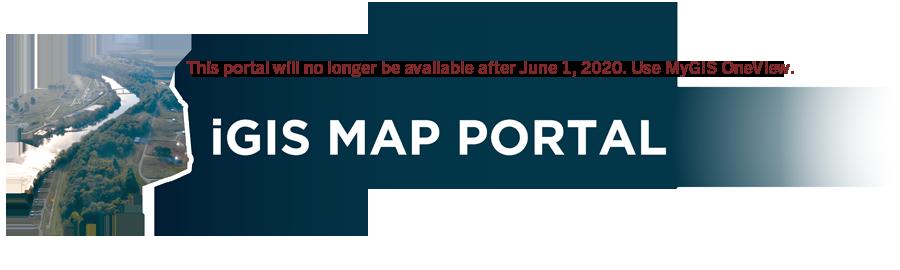 iGIS/Mapping